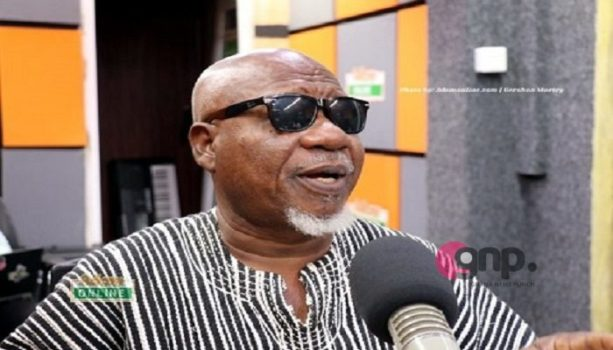 Allotey Jacobs: I have dismissed myself from NDC; I support Akufo-Addo and Bawumia