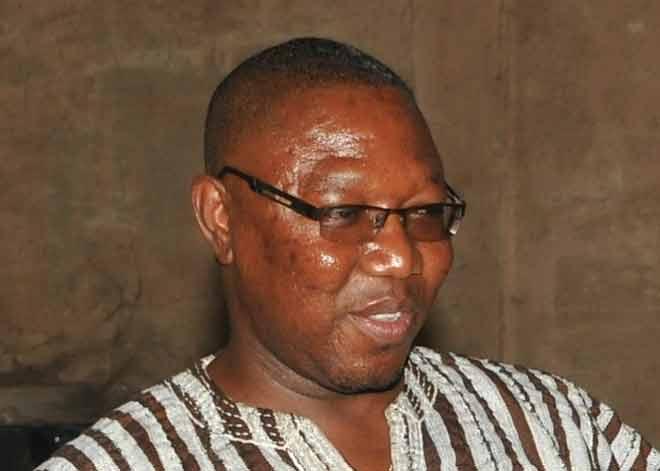 Ghana will make history for overturning a stolen verdict – NDC's Clement Apaak