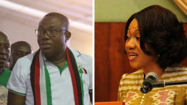 EC chases NDC with authentic pink sheets