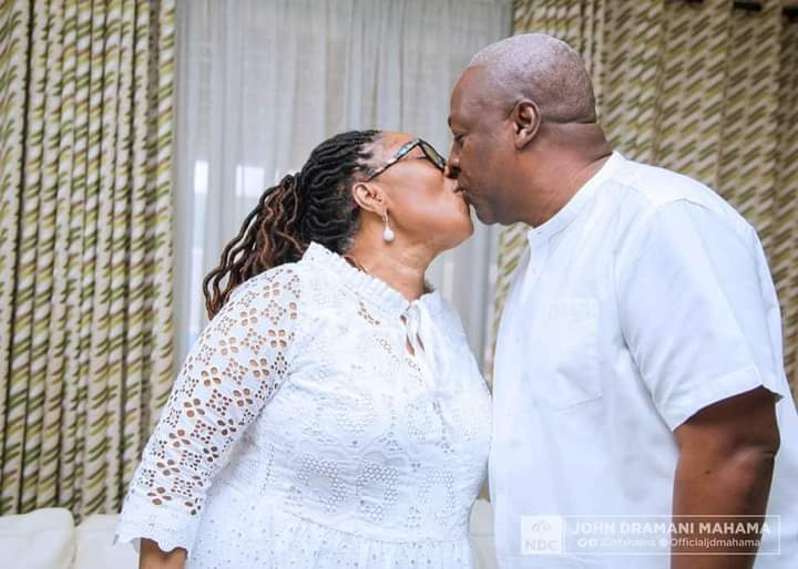 Supreme Court We are still embarking on street protests - John Mahama