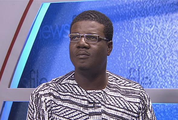 Rockson-Nelson Este Kwami Dafeamekpor