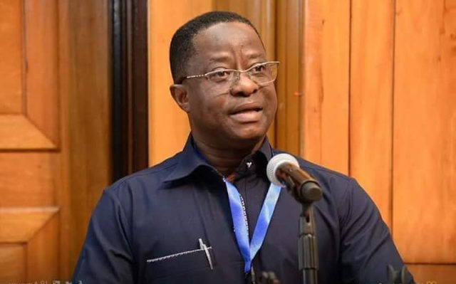 Supreme Court Unanimously Clears Peter Amewu as an MP duly elected for Hohoe Constituency