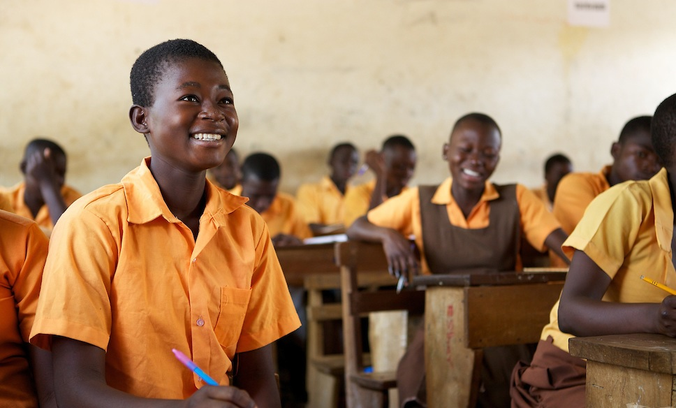 Ministry of education Government of Ghana Introduces New Educational Reform Common Core Exams