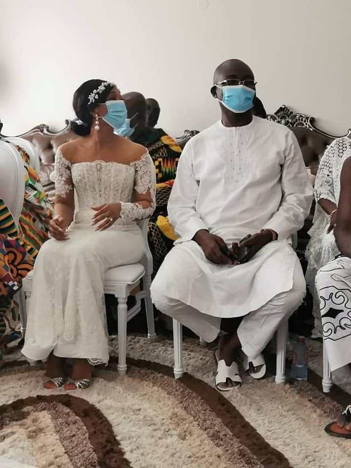 Kennedy Agyapong Marries 3rd Wife