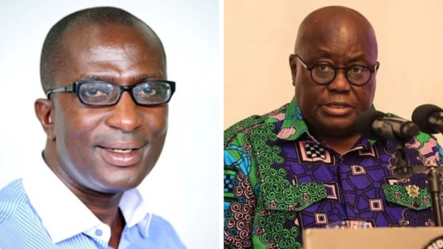 Fomena independent MP-elect makes a very disturbing demand from NPP