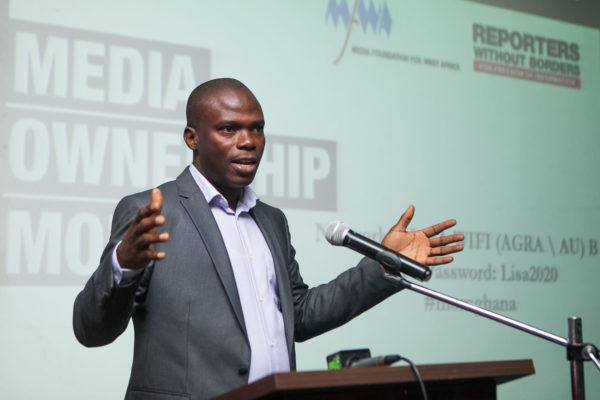 New Speaker of Parliament will be anti-Akufo-Addo – Sulemana Braimah