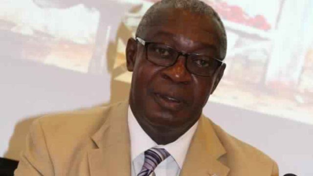 Hair relaxer creams can cause fibroids, infertility – Prof. Agyeman Badu Akosa