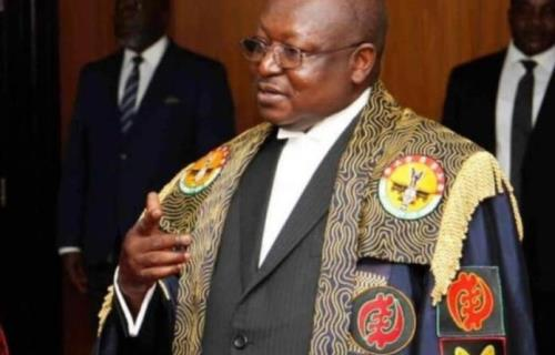 Robbert Apodolla: Clerk of Ghana Parliament reported dead