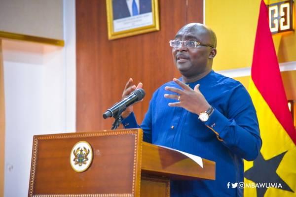 Bawumia rubbishes second wife propaganda