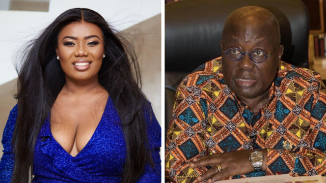 'Do-Nothing' Akufo-Addo wants credit for everything – Bridget Otoo jabs