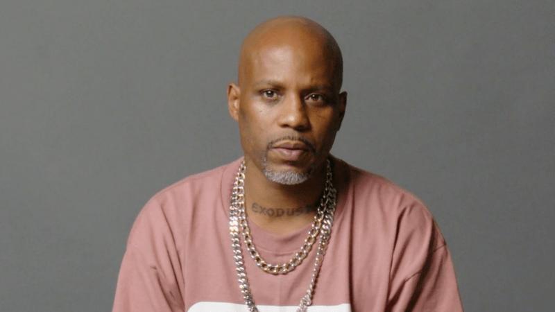 American rapper DMX dies