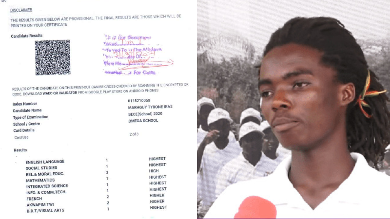 Rejected Rastafarian student sues Achimota School management