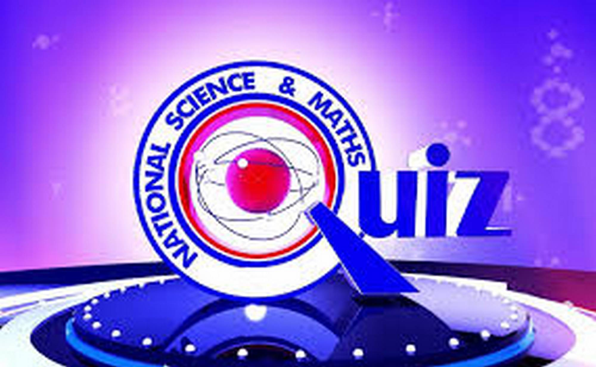 2021 National Science and Maths Quiz Regional Qualifiers