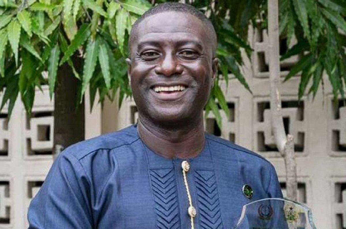 Captain Smart opens new TV station after suspension from Angel FM- Sends strong warning to Nana-Addo, Bawumia and IGP