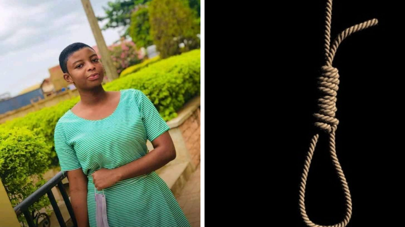 SHS student shockingly commits suicide at Sunyani