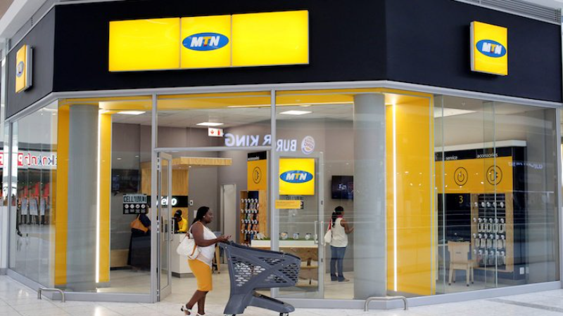 MTN increases its data and call tariffs