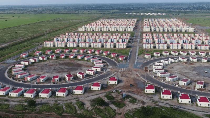John Mahama must be questioned on Saglemi Housing project - Kwame Jantuah