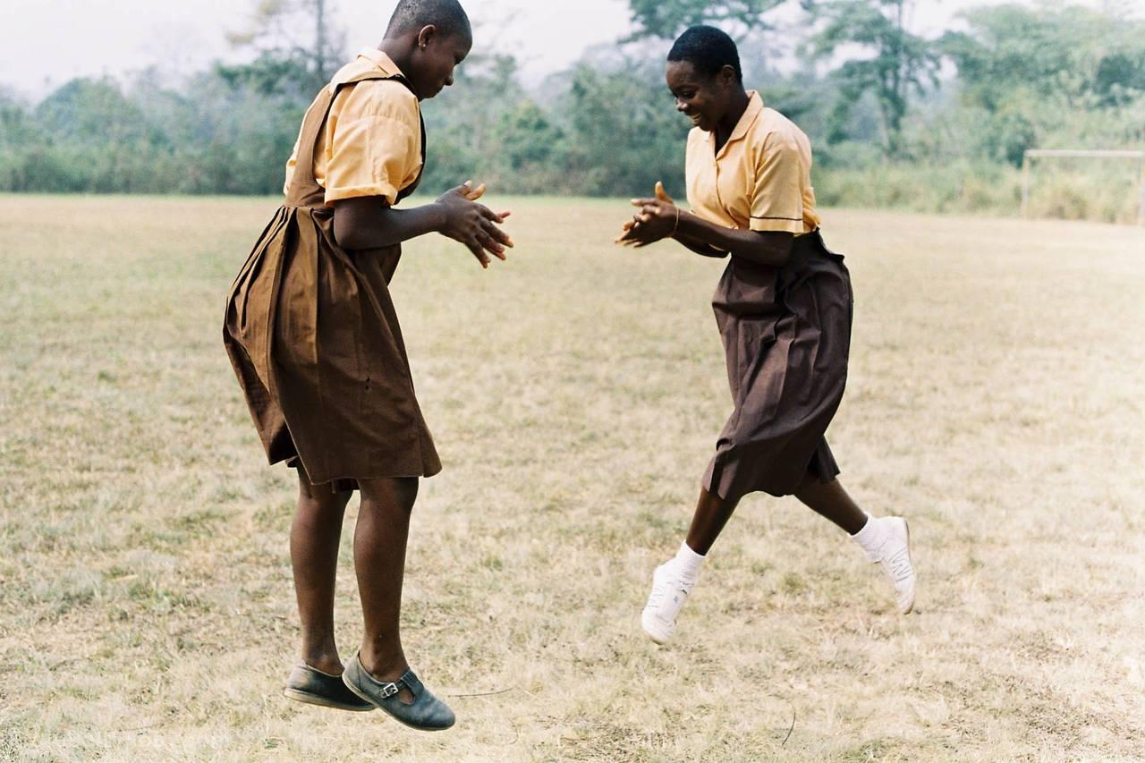 Ghana Records A New Festival