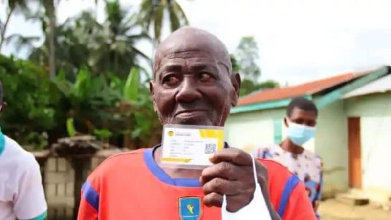 Pension Scheme for Cocoa Farmers in Ghana